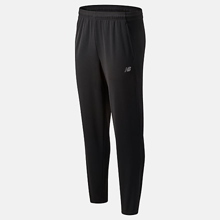 NB Core Knit Pant, MP83958BK image number null