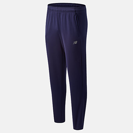 NB Core Knit Pant, MP83958PGM image number null