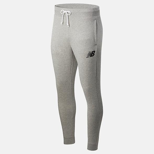 New Balance Core Pant Slim, MP83984AG