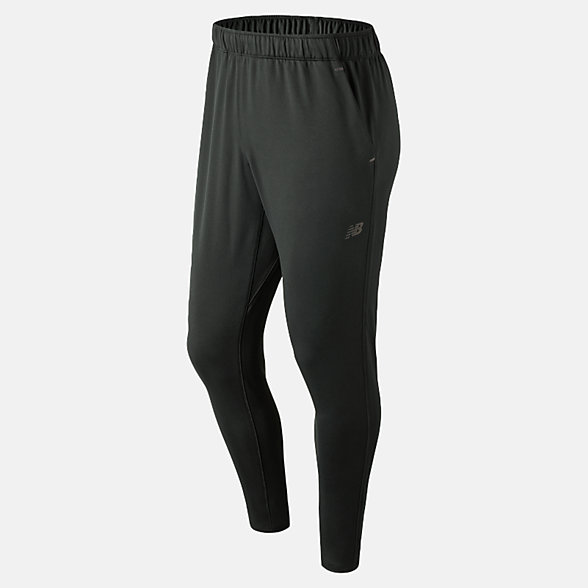 New Balance Pantalon Anticipate 2.0, MP91122BK