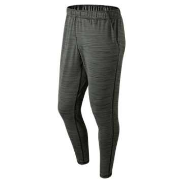New Balance Anticipate 2.0 Pant, Heather Charcoal