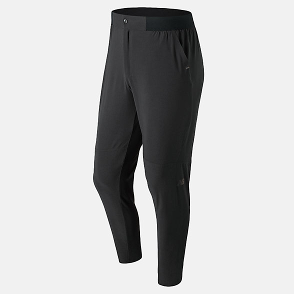 New Balance Pantalon Restore, MP91131BK