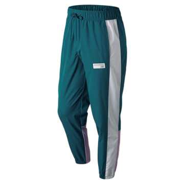 New Balance NB Athletics Windbreaker Pant, Dark Neptune