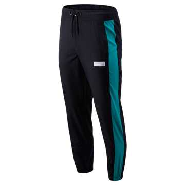 New Balance NB Athletics Windbreaker Pant, Verdite