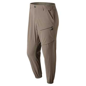 New Balance Sport Style Select Woven Pant, Earth