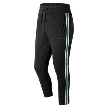 New Balance NB Athletics Select Track Pant, Black