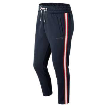 New Balance NB Athletics Select Track Pant, Eclipse