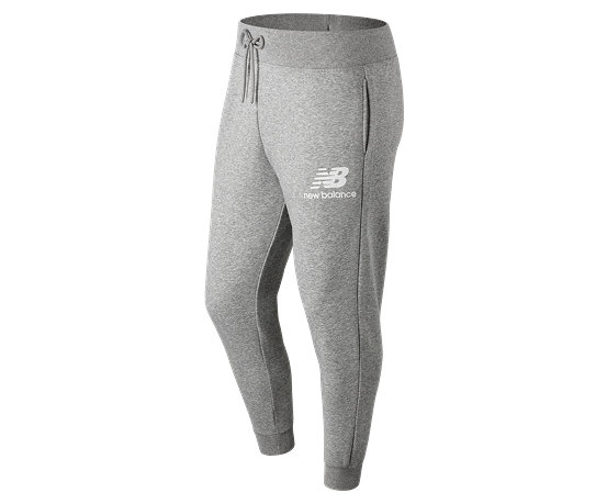 5fa99f588f51e Essentials Stacked Logo Sweatpant