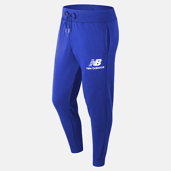 New Balance Essentials Stacked Logo Sweatpant, MP91550TRY