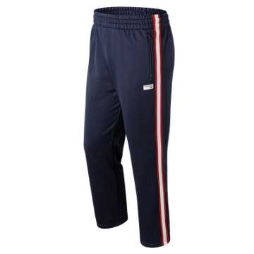 New Balance NB Athletics Track Pant, Pigment