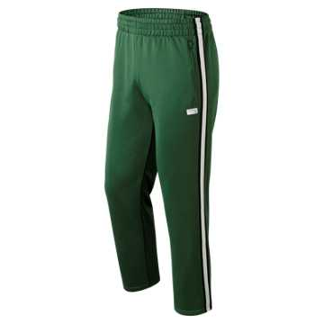 d6dc5a3303e49 New Balance NB Athletics Track Pant, Team Forest Green