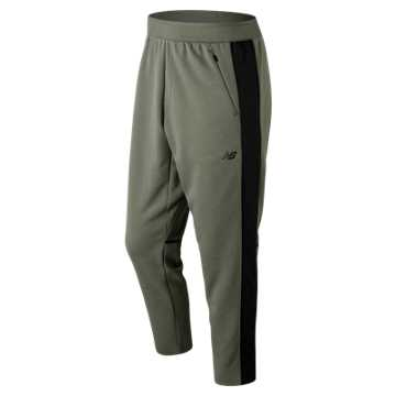 New Balance Sport Style Select Knit Pant, Mineral Green