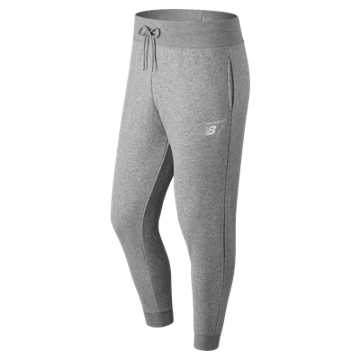 New Balance Essentials 90s Sweatpant, Athletic Grey
