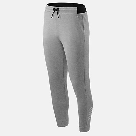 New Balance Tenacity Fleece Pant, MP93022AG image number null