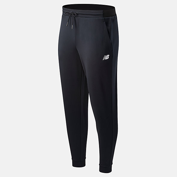 NB Tenacity Fleece Jogger, MP93071BK