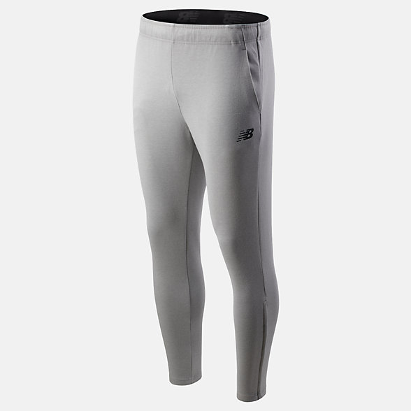 New Balance Tenacity Knit Pant, MP93091AG