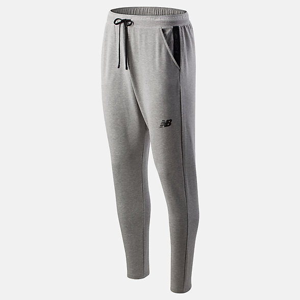 New Balance Pantalon Reclaim Hybrid, MP93108AG