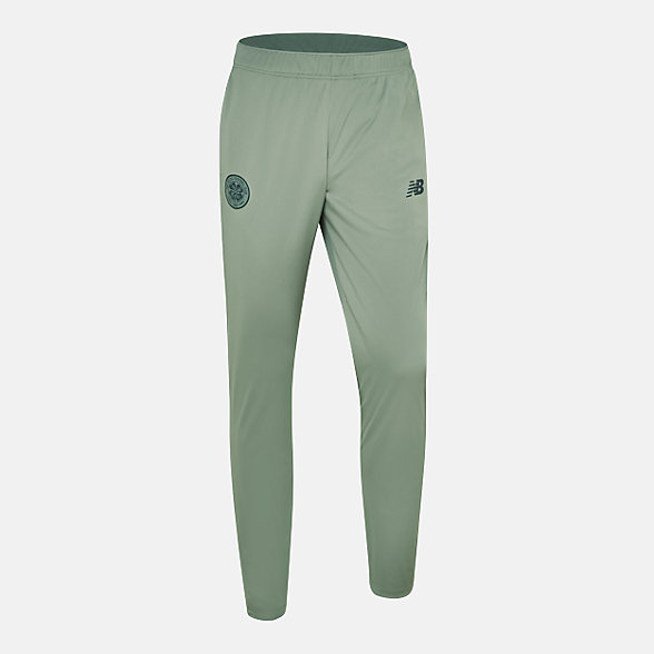 NB Celtic FC Travel Knitted Pant, MP931123AEG