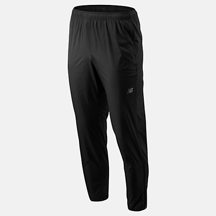 New Balance Accelerate Pant, MP93178BK image number null