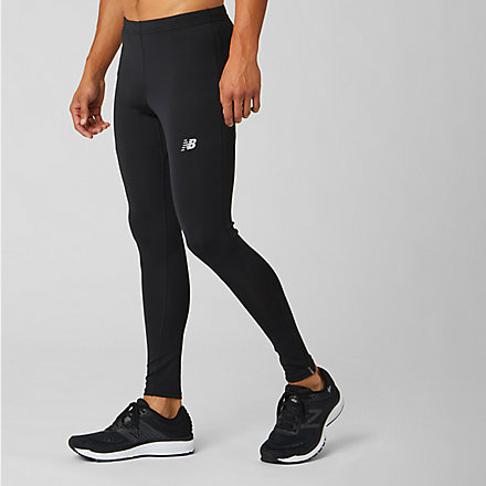 New Balance Accelerate Tight, MP93191BK image number null
