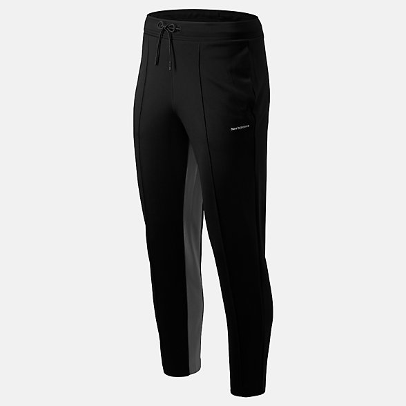 New Balance Pantalon d'entraînement Select NB Athletics, MP93501BK