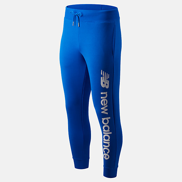 New Balance Sport Style Optiks Sweatpant, MP93506VCT