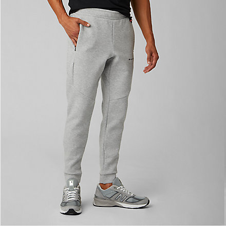 NB Sport Style Core Pant, MP93507AG image number null