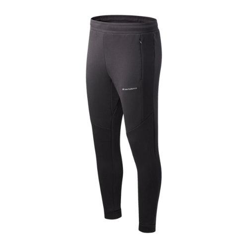 New Balance Hombre Sport Style Core Pant - Black, Black