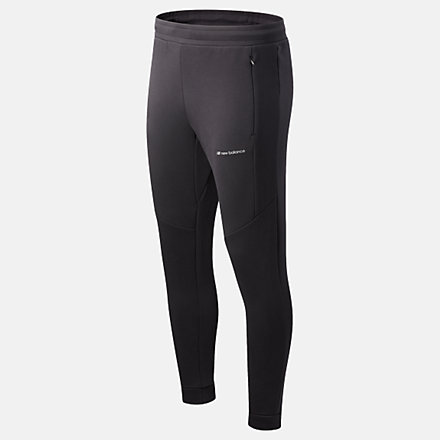 NB Sport Style Core Pant, MP93507PHM image number null