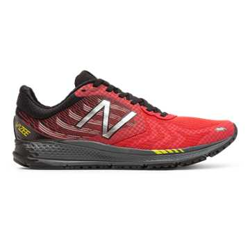 New Balance Vazee Pace v2 Disney, Red with Metallic Silver & Black