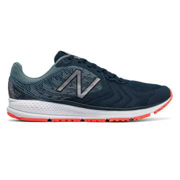 New Balance Vazee Pace v2, Supercell with Alpha Orange