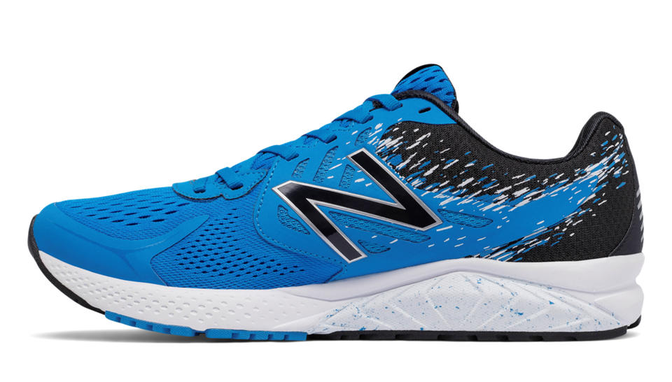 new balance vazee prism v2. new balance vazee prism v2, electric blue with black v2
