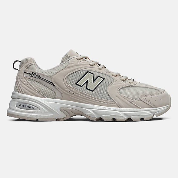 New Balance 530系列男女同款復古老爹鞋, MR530SH