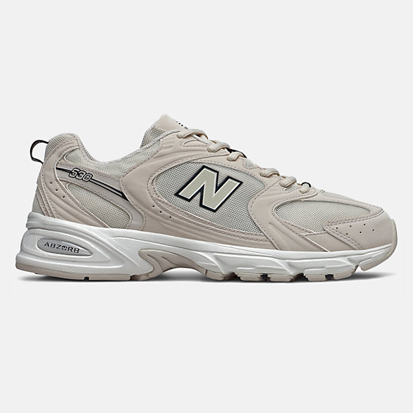 New Balance 530系列男女同款复古老爹鞋, MR530SH