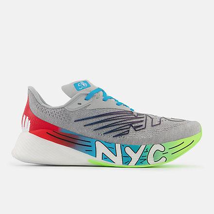 New Balance NYC Marathon Edition FuelCell RC Elite v2, MRCELNY2 image number null