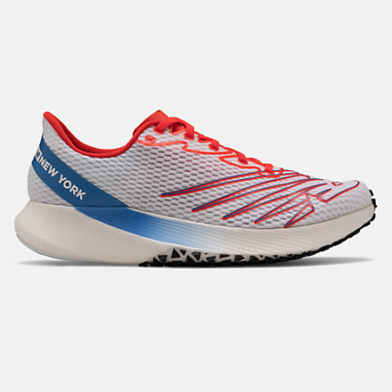 New Balance Virtual TCS NYC Marathon FUELCELL RC ELITE, MRCELNY image number null