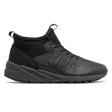 New Balance 580 Deconstructed Mid, Black