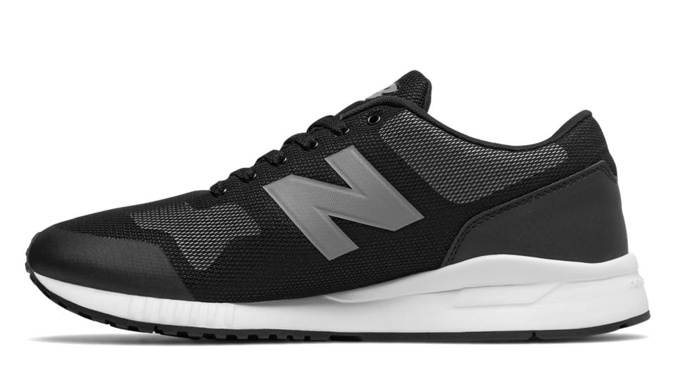 new balance 005. new balance 005 modern classics, black with grey i