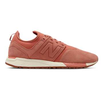 New Balance 247 Luxe, Rose