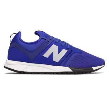 New Balance NB x J.Crew 247, Royal Blue