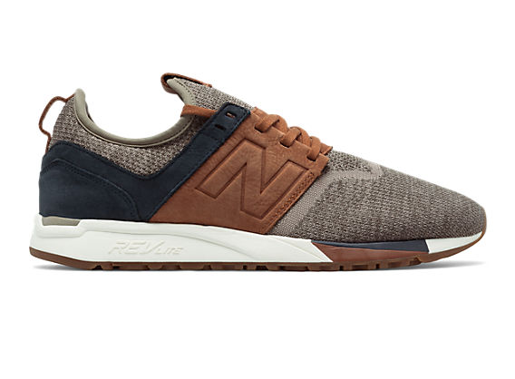new balance 247 luxe brown nz