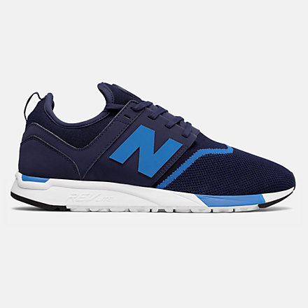 New Balance 247 Sport, MRL247NB image number null