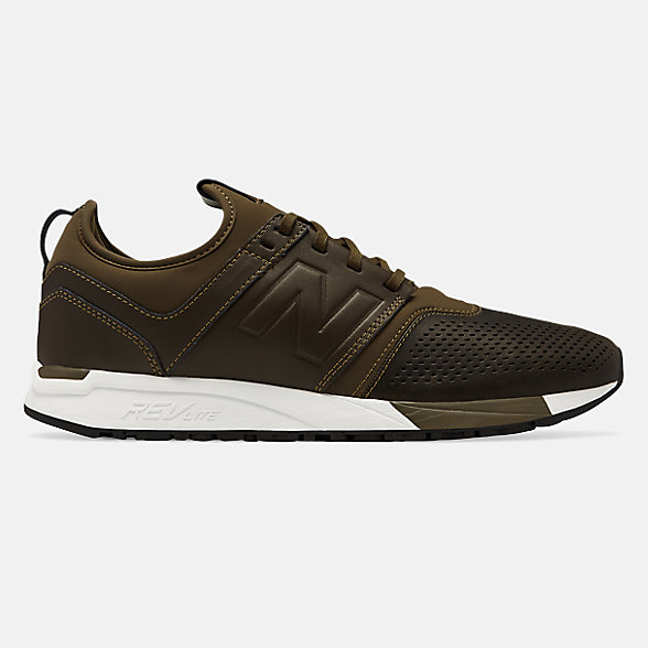 NB 247 Leather, MRL247NO