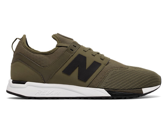 New Balance 247 Sport Men's Sport Style Shoes - (MRL247-S) 2334u7pzvQ