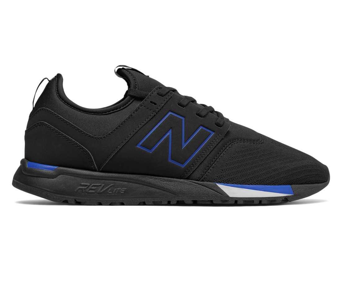 new balance men's 247 blue
