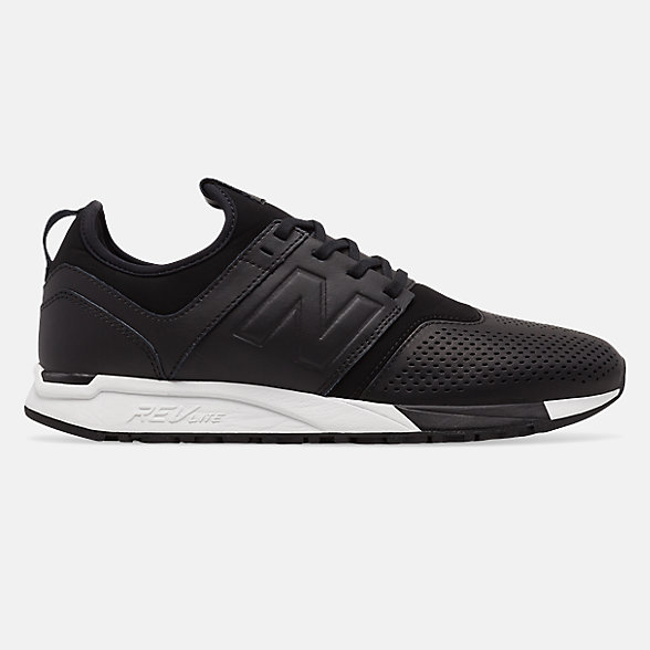 NB 247 Leather, MRL247VE