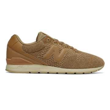 new balance 696 tan rose gold