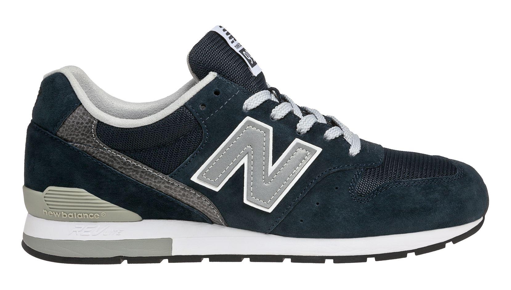 new balance revlite 996 grey