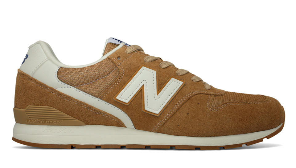 new balance marron beige