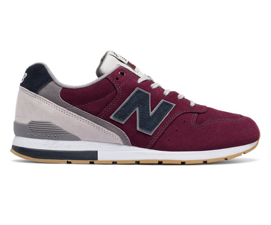 sports shoes ecc7a afb63 996 New Balance Suede